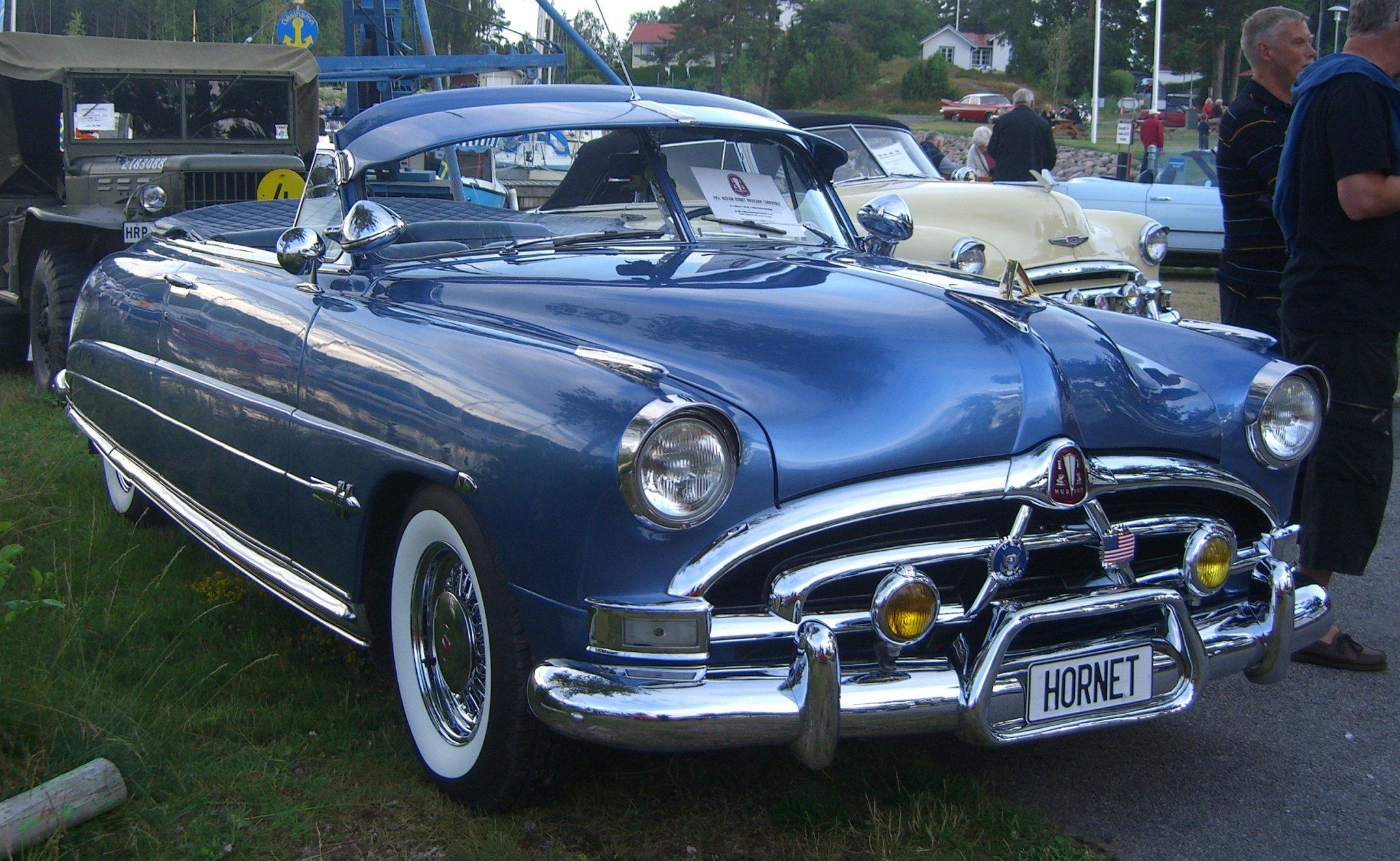 Hornet club coupe gta 4 hudson for Hudson county motor vehicle