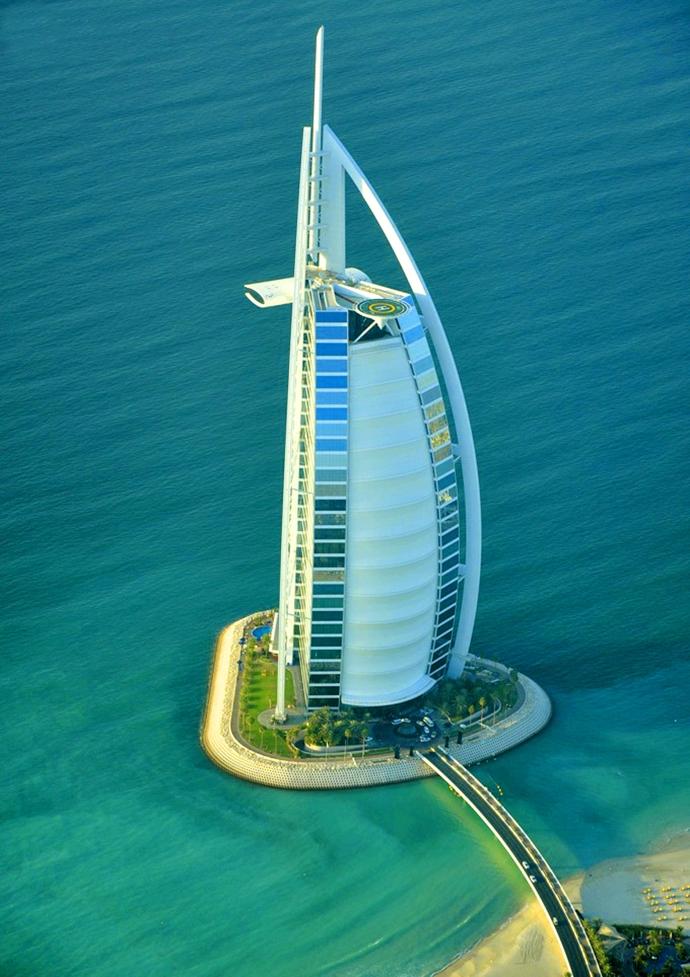 DUBAI/