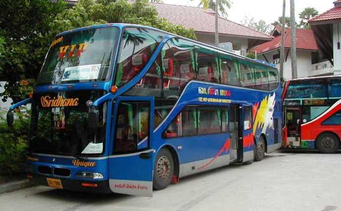 bmw bus