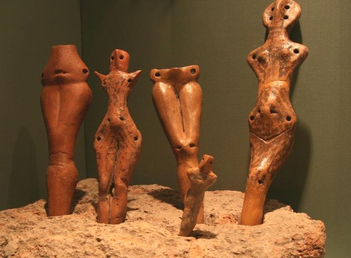 cucuteni-muzeul de arta eneolitica piatra neamt 2