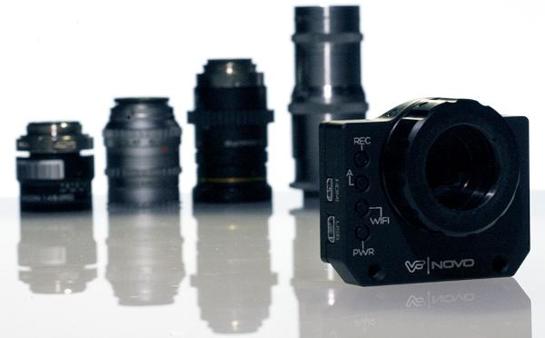 Novo-Cinema-Camera