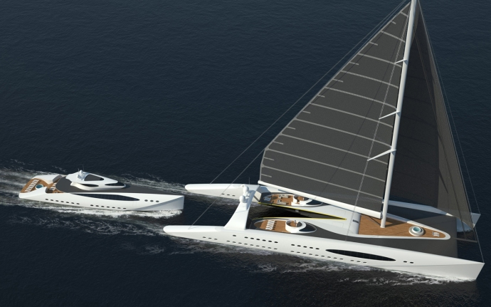 Fusion-yacht-concept-ready-to-dockfusion