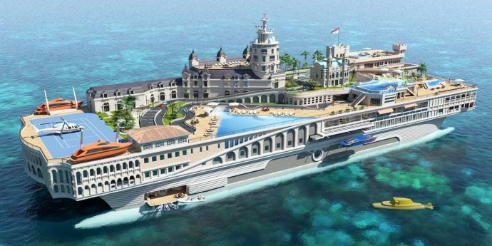 Monaco-exterior
