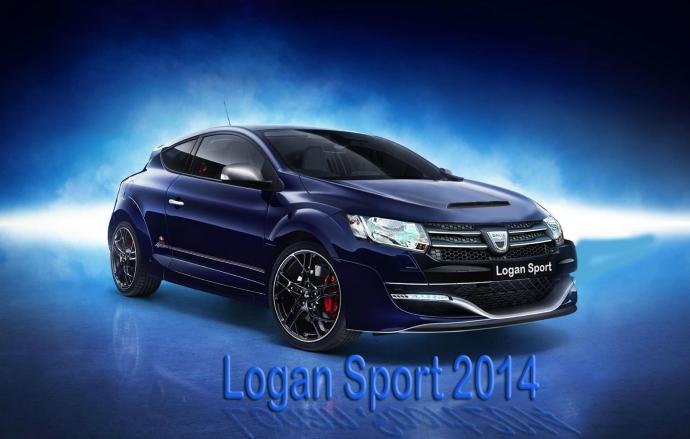 Logan Sport 2014