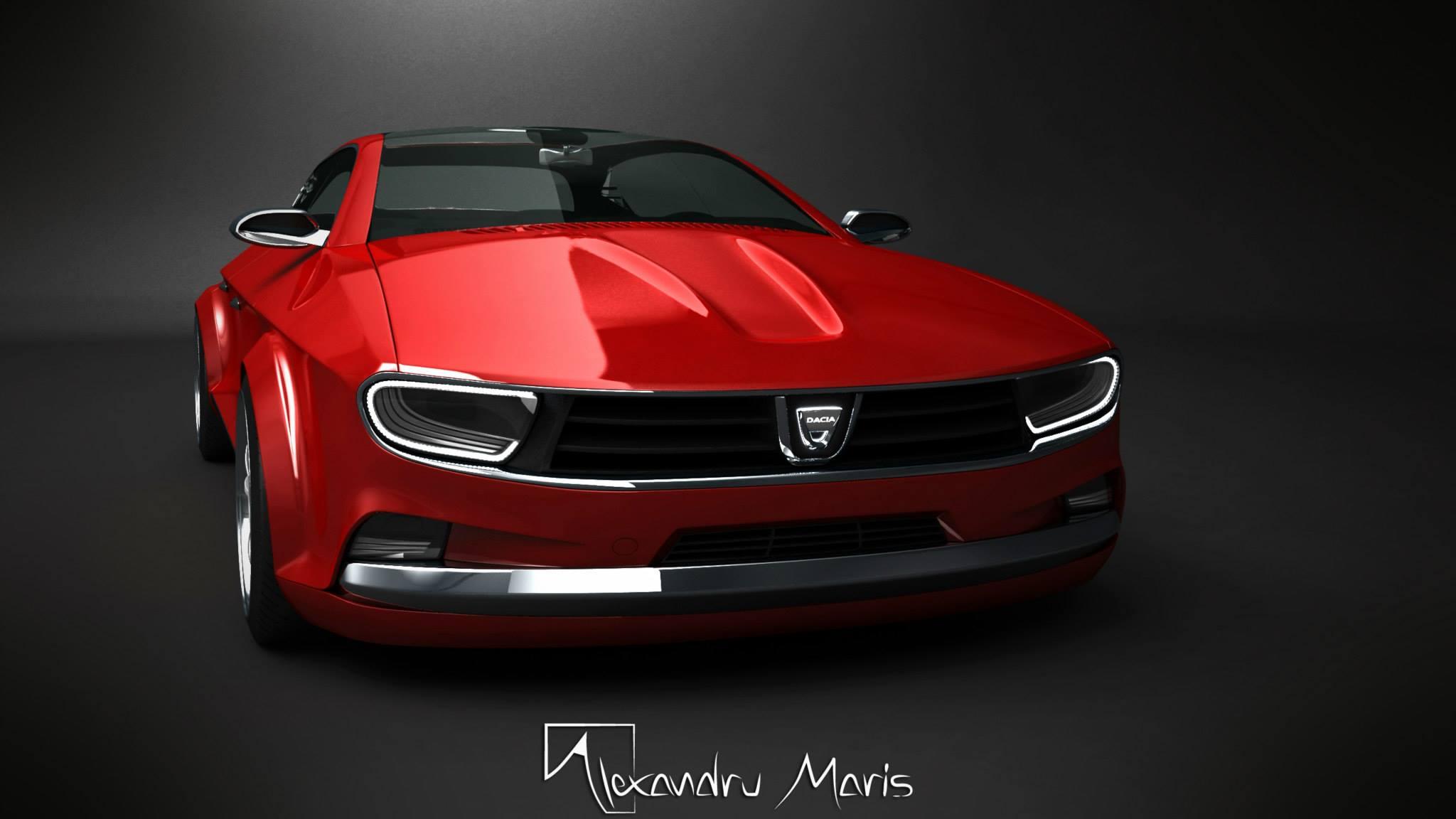 De la Dacia 1300… spre Dacia 1300!