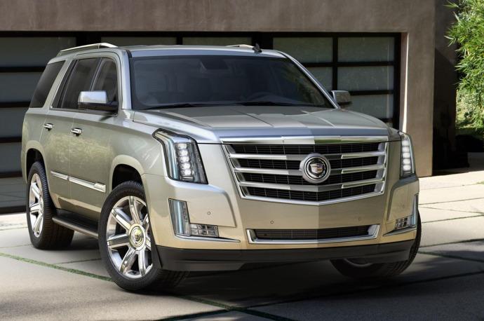 2015-Cadillac-Escalade-1