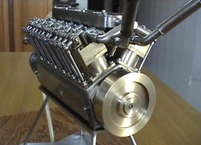 Smallest_V12_Engine