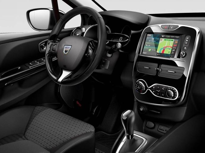 Dacia-Logan-Dynamique - interior